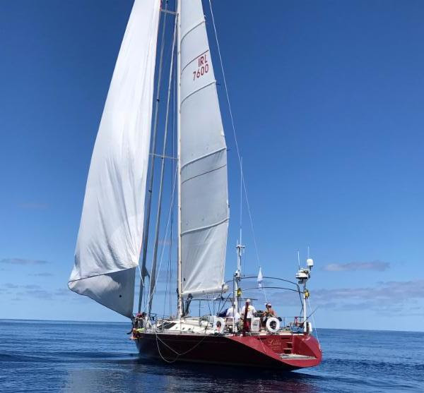 Antigua Bermuda Race Day 8 May 19 2017 (2)