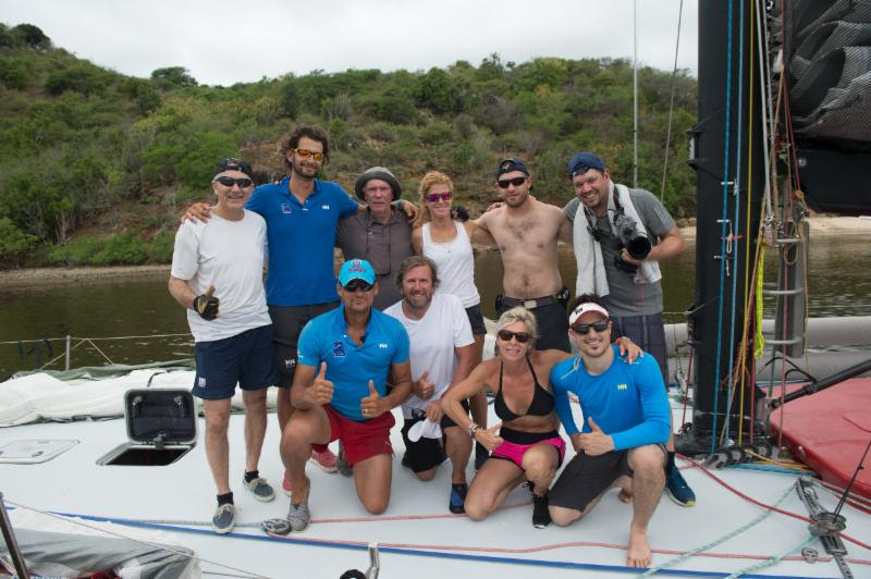 Antigua Bermuda Race Day 8 May 19 2017 (6)