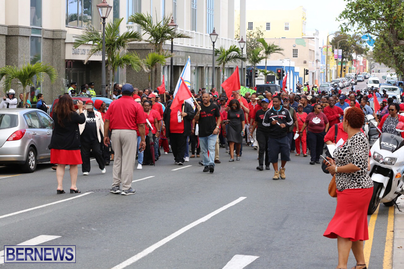 BTUC-Solidarity-March-Bermuda-May-1-2017-21