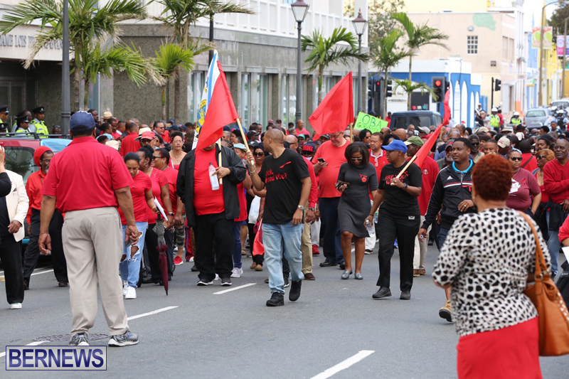 BTUC-Solidarity-March-Bermuda-May-1-2017-22