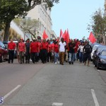 BTUC Solidarity March Bermuda May 1 2017 (24)
