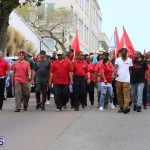 BTUC Solidarity March Bermuda May 1 2017 (25)
