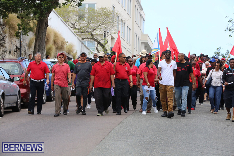BTUC-Solidarity-March-Bermuda-May-1-2017-25