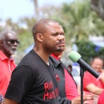 BTUC Solidarity March Bermuda May 1 2017 (38)