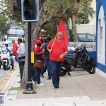 BTUC Solidarity March Bermuda May 1 2017 (8)