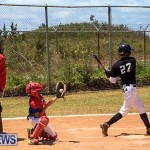 Baseball Bermuda, May 13 2017-5
