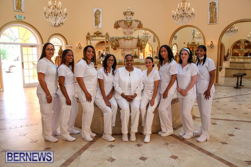 Bermuda College Nursing Pinning Ceremony, May 16 2017-1