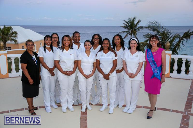 Bermuda College Nursing Pinning Ceremony, May 16 2017-10
