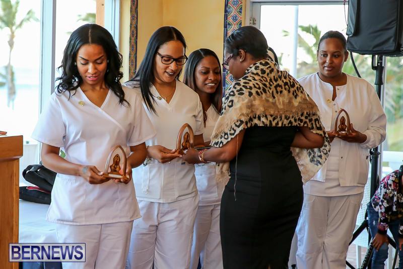 Bermuda College Nursing Pinning Ceremony, May 16 2017-2