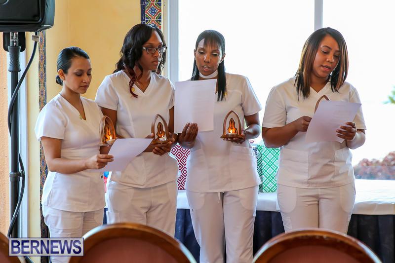 Bermuda College Nursing Pinning Ceremony, May 16 2017-4