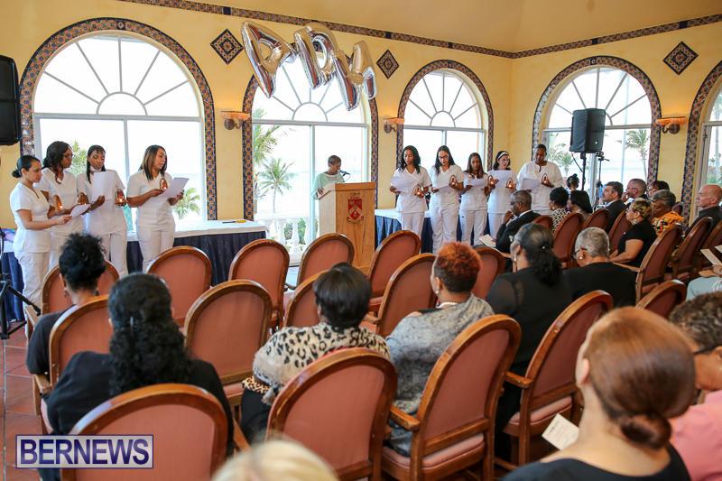 Bermuda College Nursing Pinning Ceremony, May 16 2017-5