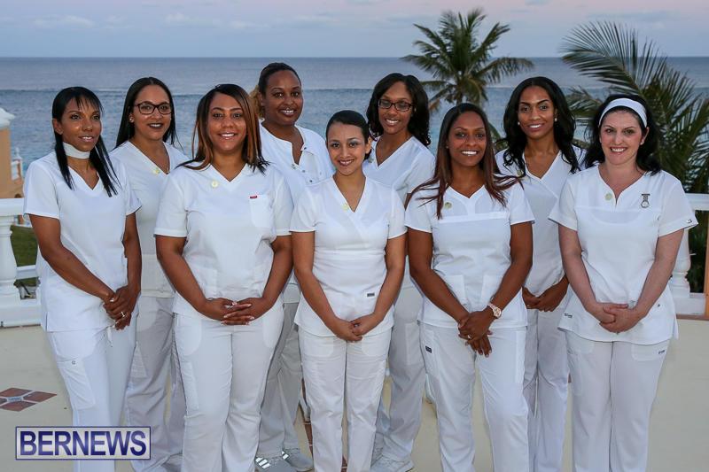 Bermuda College Nursing Pinning Ceremony, May 16 2017-7