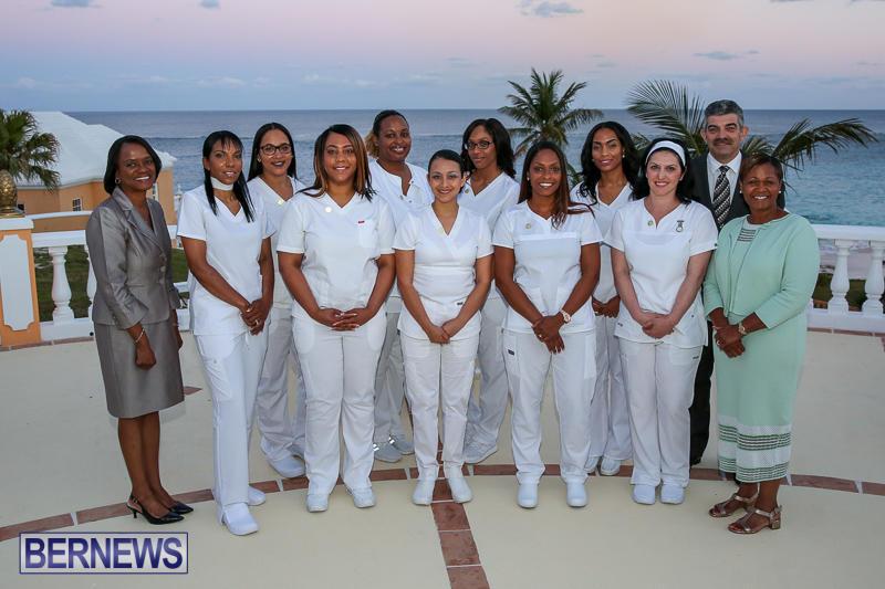 Bermuda College Nursing Pinning Ceremony, May 16 2017-8