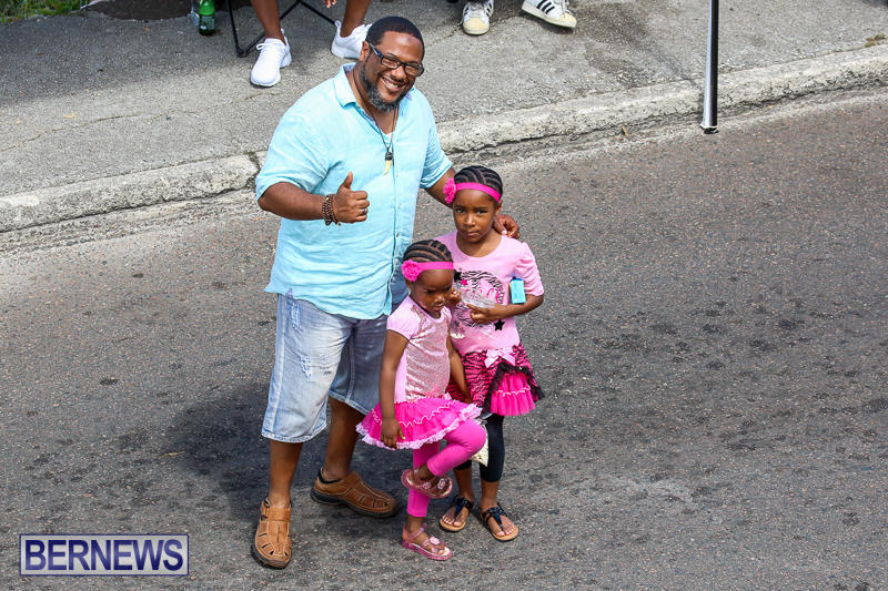 Bermuda Day Parade, May 24 2017-11