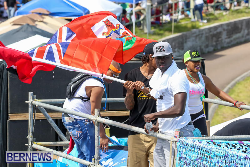 Bermuda Day Parade, May 24 2017-16