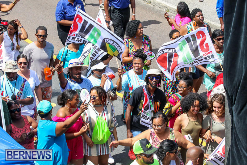 Bermuda Day Parade, May 24 2017-17