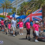 Bermuda Day Parade, May 24 2017 (33)