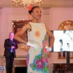 British Airways Fashion Show Bermuda, May 5 2017-22