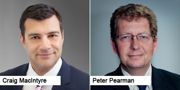 Craig MacIntyre & Peter Pearman Bermuda May 1 2017 TC