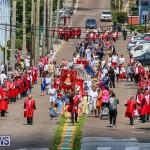 Festa do Senhor Santo Cristo dos Milagres Bermuda, May 21 2017-5