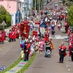 Festa do Senhor Santo Cristo dos Milagres Bermuda, May 21 2017-7