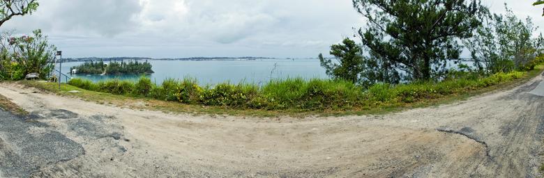 Five Star Panorama Bermuda May 2017