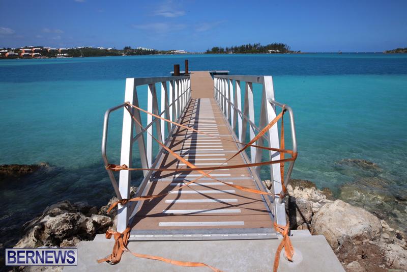 Floating Dock Bermuda, May 16 2017 (3)