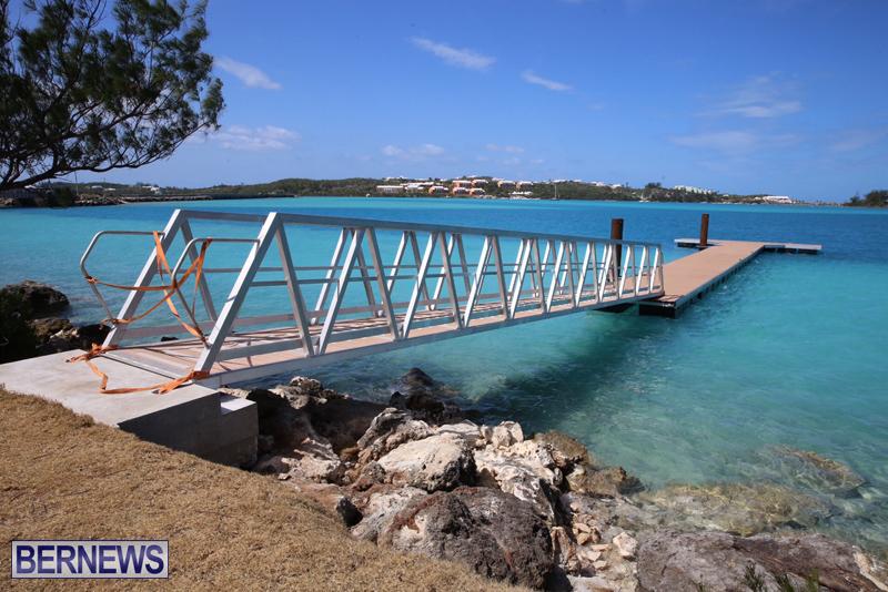 Floating Dock Bermuda, May 16 2017 (4)