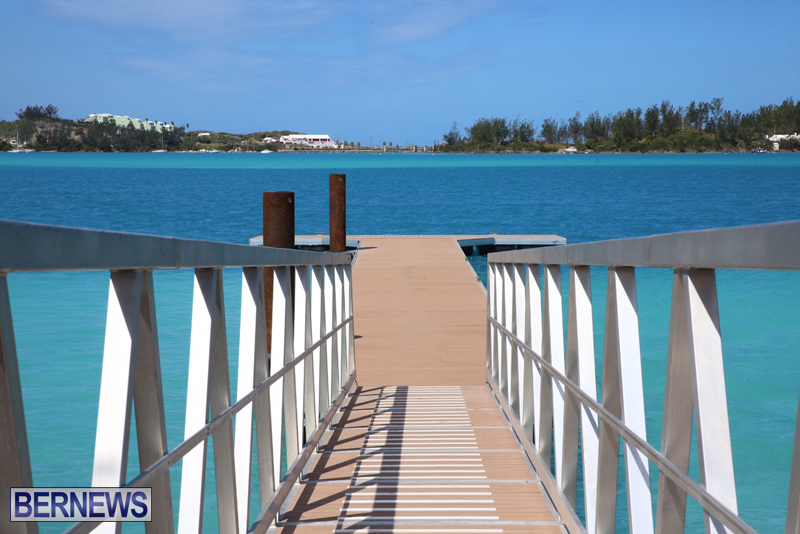 Floating Dock Bermuda, May 16 2017 (5)