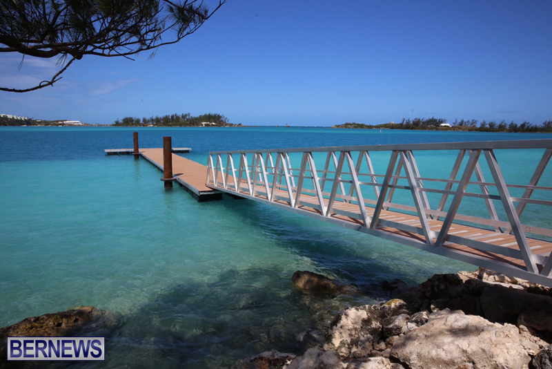Floating Dock Bermuda, May 16 2017 (6)