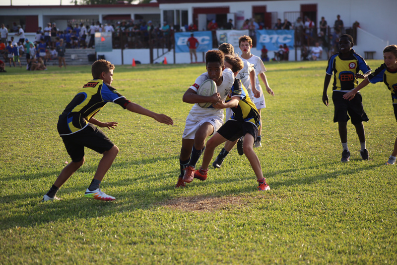 Freeport Junior Rugby Festival Bermuda May 2017 (2)