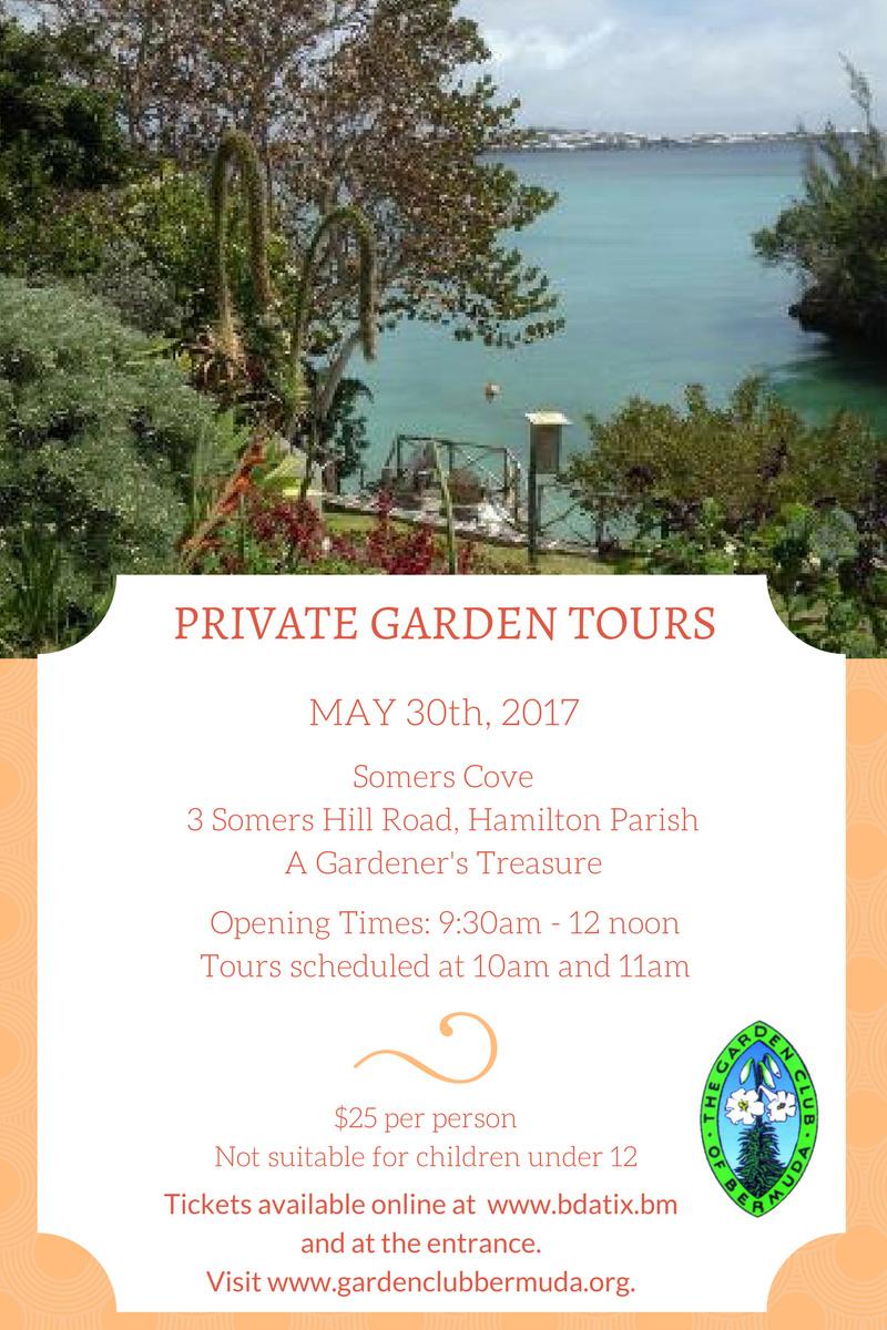 Garden Club of Bermuda May 2017 (2)