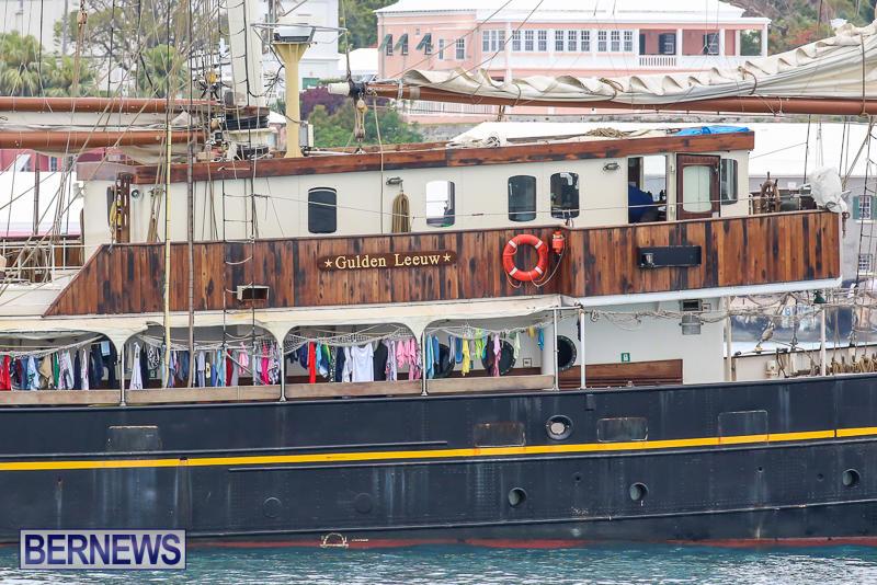 Gulden Leeuw Class Afloat Bermuda, May 8 2017-4