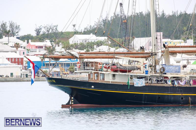 Gulden Leeuw Class Afloat Bermuda, May 8 2017-6