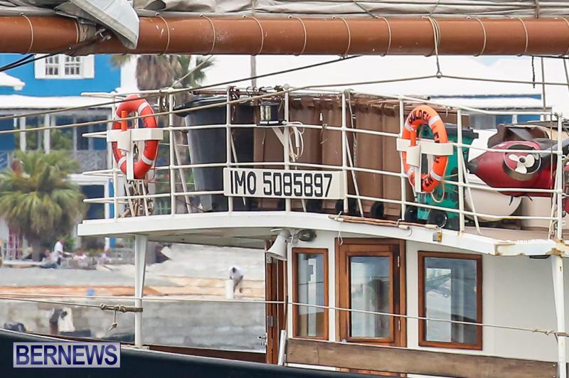 Gulden Leeuw Class Afloat Bermuda, May 8 2017-7