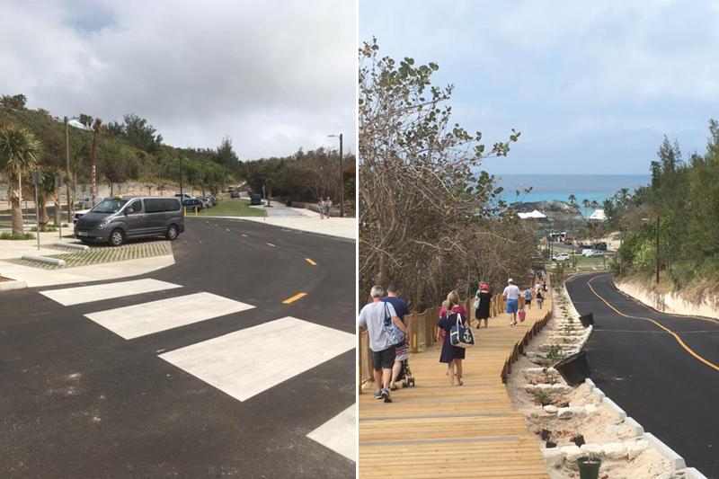 Horseshoe Bay South Bermuda May 14 2017 (3)