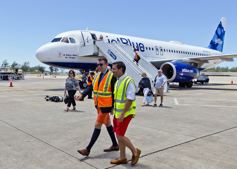 Jetblue Expanded Service Bermuda May 18 2017 (3)