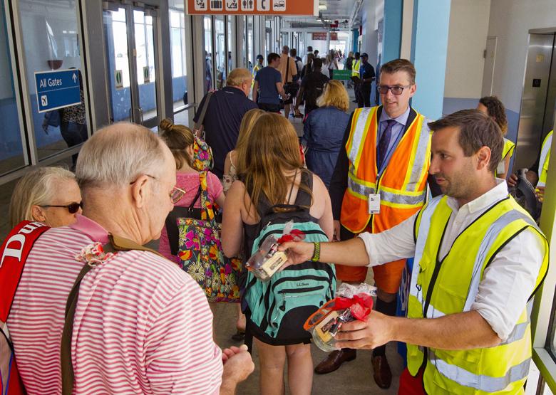 Jetblue Expanded Service Bermuda May 18 2017 (7)