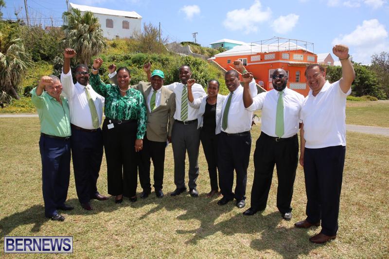 Kim Swan PLP Bermuda May 4 2017 (3)