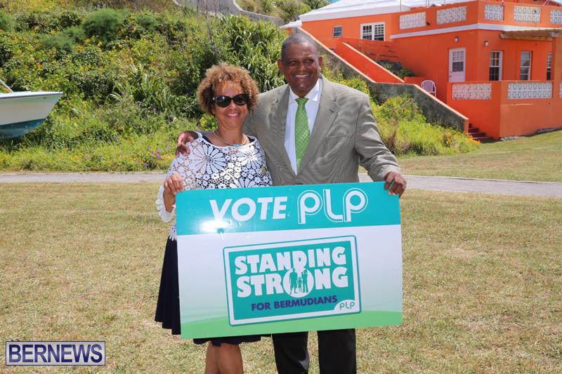 Kim Swan PLP Bermuda May 4 2017 (5)