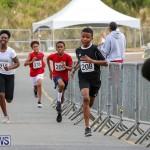 Lister Insurance Junior Classic Bermuda Day Race, May 24 2017-18