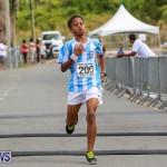 Lister Insurance Junior Classic Bermuda Day Race, May 24 2017-29