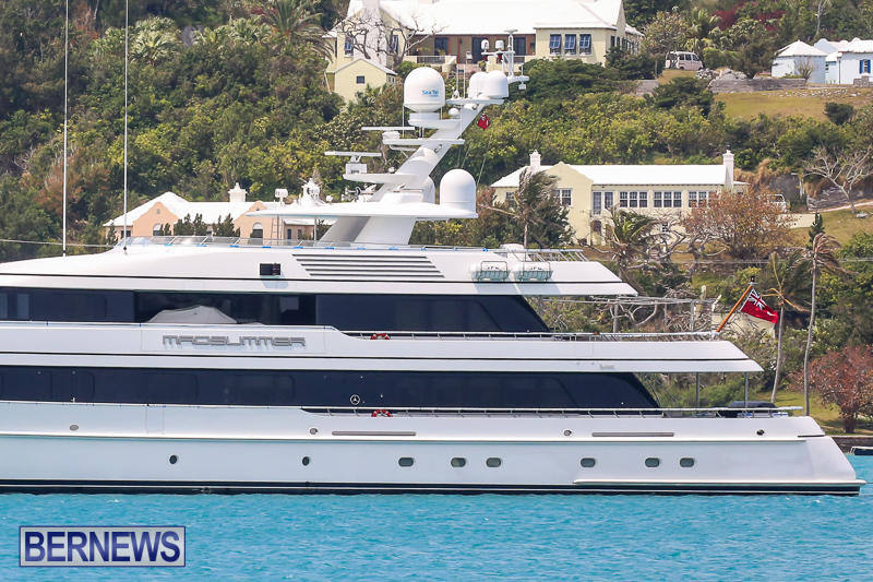 Mad Summer Superyacht Bermuda, May 14 2017 (3)