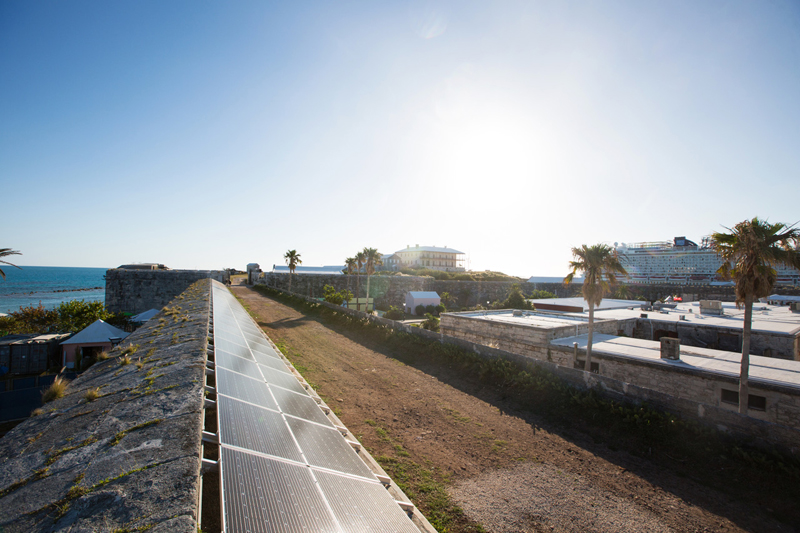 NMB solar panel Bermuda May 2017 (1)
