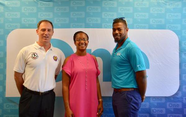 One Communications and BCB Bermuda May 2017