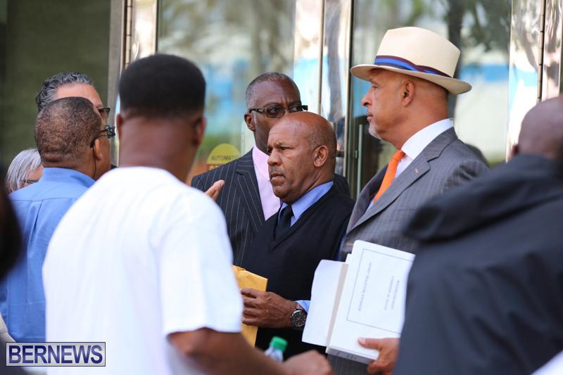 Outside court Bermuda May 3 2017 (34)