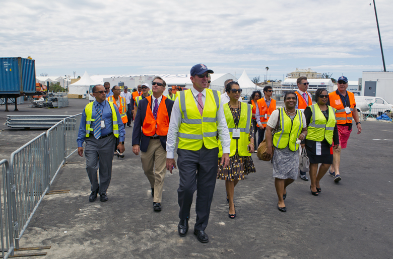 Premier Cabinet Dockyard Bermuda May 9 2017 (4)