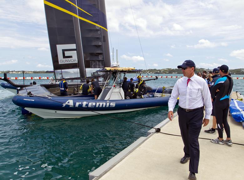 Premier Morgans Point Bermuda May 15 2017 (2)