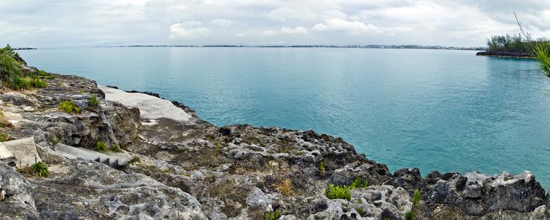 Railway Panorama Bermuda May 2017