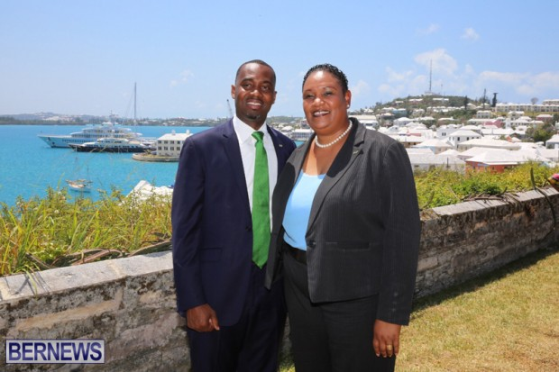 Renee Ming PLP Bermuda May 2 2017 (1)